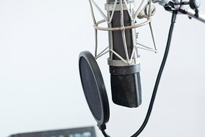 デモ音源のレコーディング